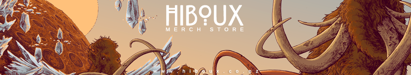 Hiboux Official Merch